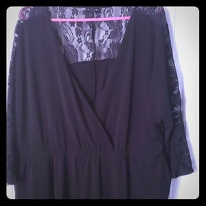 Dresses & Skirts - Plus size women's dress